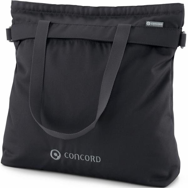 b868d734c85c Сумка Concord SHOPPER Cosmic black от интернет магазина bebe-market ...